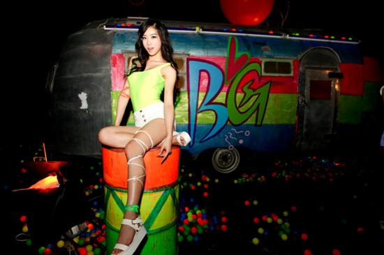Brave Girls ( new girl group ) 20110717