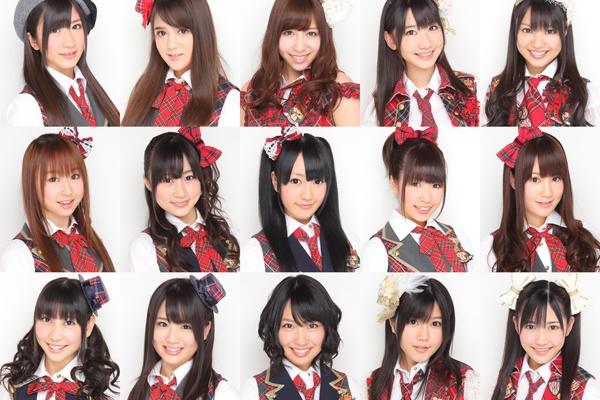 AKB48's Photos Akb48m44