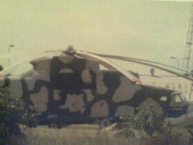 Forces Armées de la République Démocratique du Congo (FARDC) Dsc01890