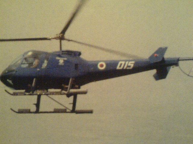 Armée de la guinée équatoriele Dsc02016