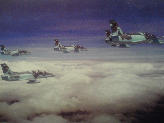 Armée bolivienne Dsc02347