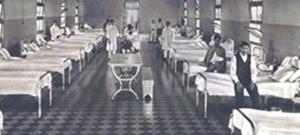 Hosp. Saint Mungus Para Doenças e Acidentes Mágicos