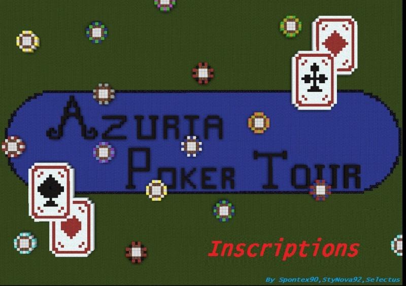 Tournois de Poker au Casino d'Edora Azuria12