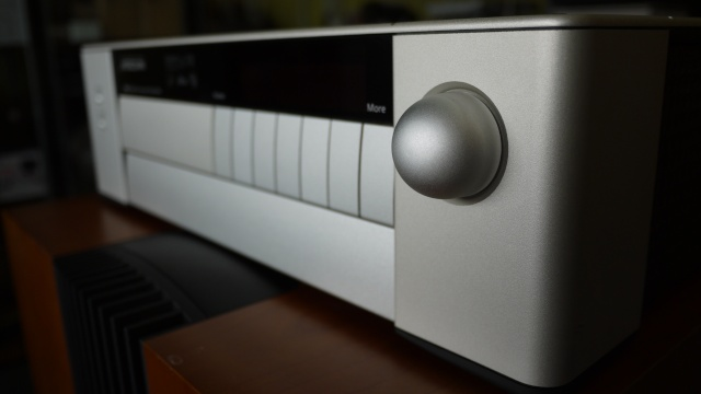 Meridian G68 Digital Surround Controller (Used) 04910