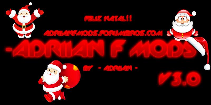 -adriian f- mods - v3.0