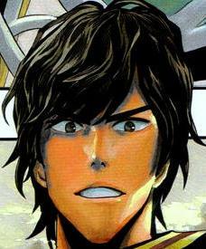 Le marionnettiste, la marionnette et les fils du destin (Fic Eyeshield 21) Yamato10