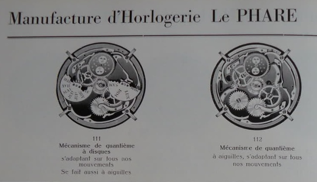 Le Phare, quarter repeater, chronograph, calendar, moon phase Le_pha10