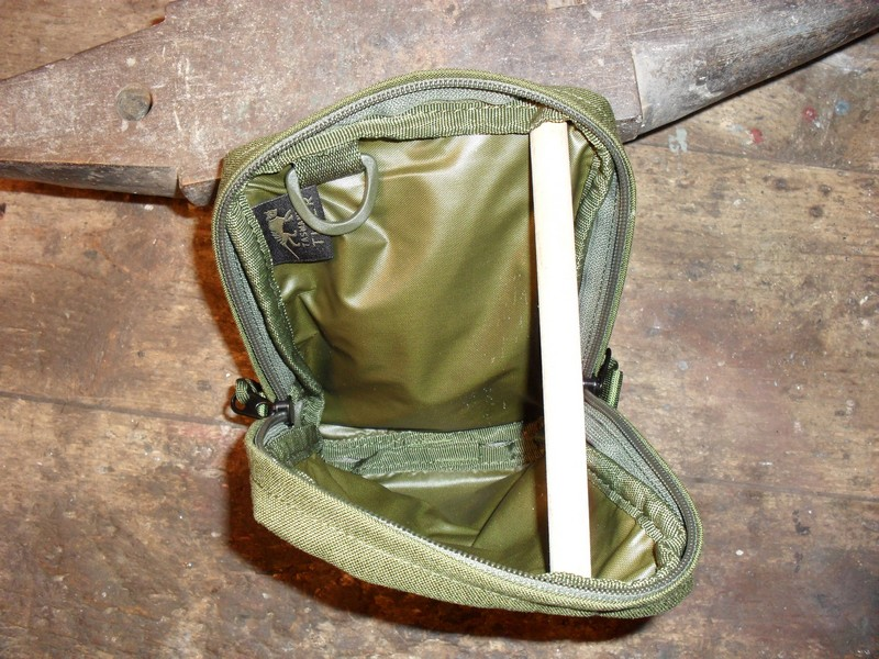 [Review] Tasmanian Tiger Tac Pouch 5 Sam_1513