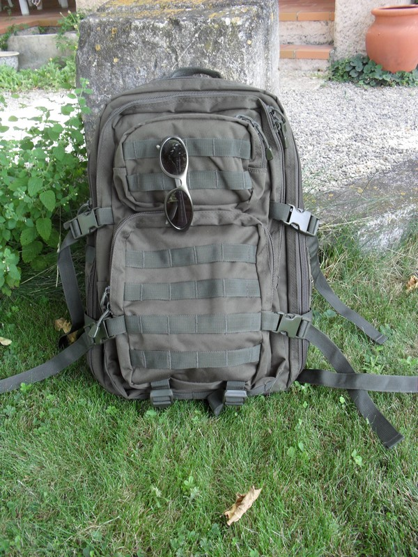 [Review] Miltec US Assault Pack LG 50L Sam_1610