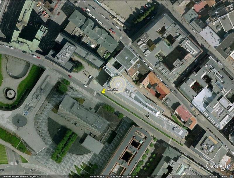 double attentat Norvège Attemp10