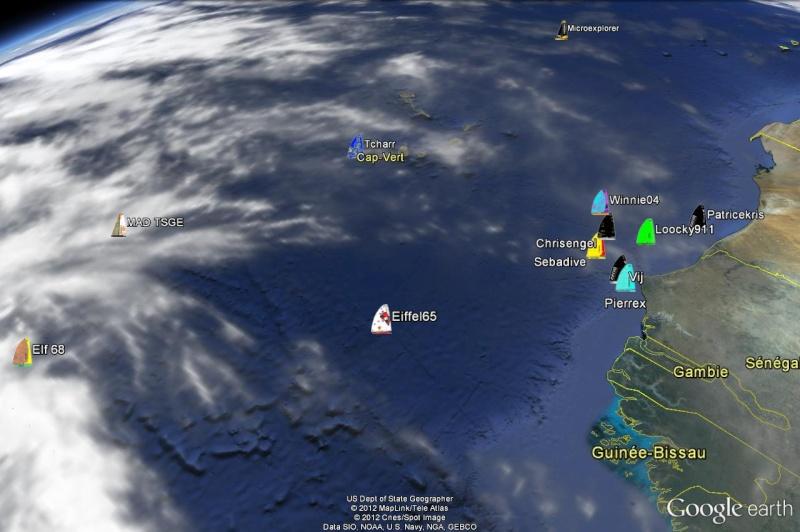 "Les vacations radio du ""Virtual Regatta Vendée Globe"" 2012 - Page 4 Vendae37"