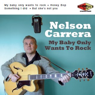 Nelson Carrera and the Dixie Boys 57690110