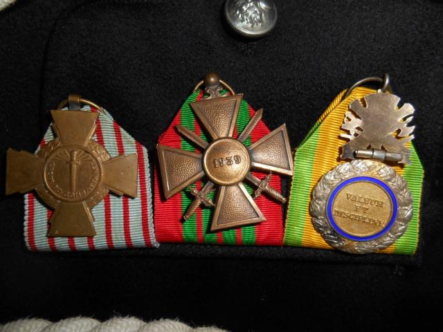 Gendarme - Tenue de cérémonie gendarme à cheval - VENDUE ! ! ! Dscn6734