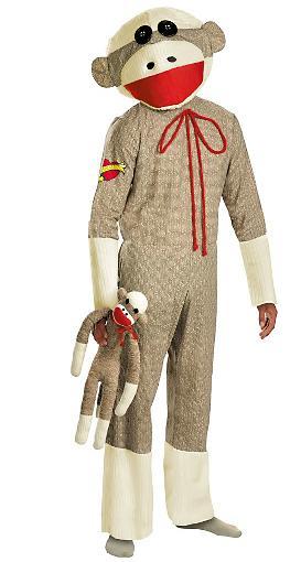 Halloween Costume Sm10