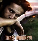 Üç Maymun (Trei maimute)