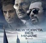 New York'ta Beş Minare (Cinci Minarete in New York)