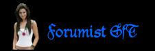 Forumist SfT