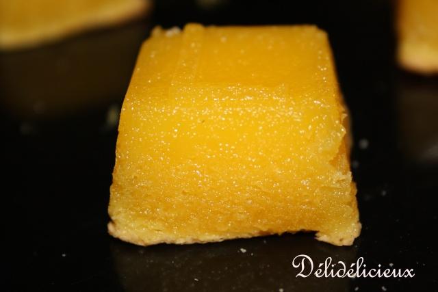 Quindins - Dessert brésilien Img_4011