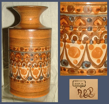 Denby Vases Vase And Cellar Image Avorcor