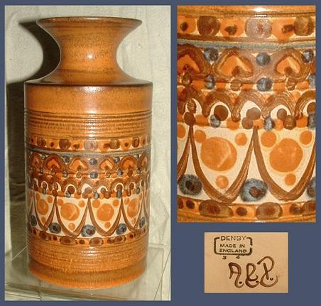 Denby Pottery (Derbyshire) Denby10