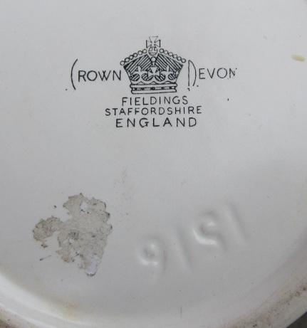 Crown Devon / Fielding's (S Fielding & Co) Stoke. Img_1635