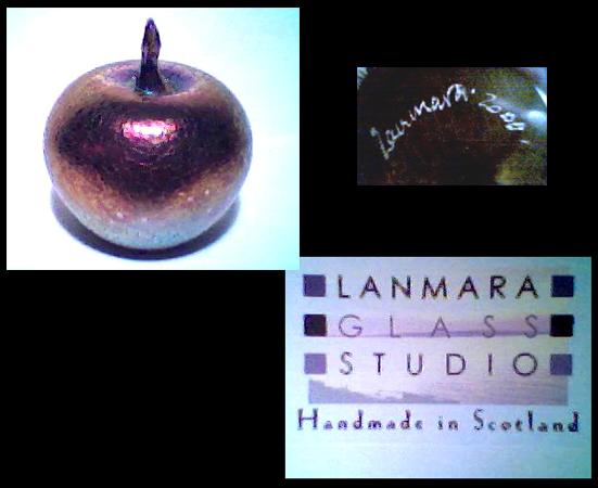 Lanmara (Scotland) Lanmar10
