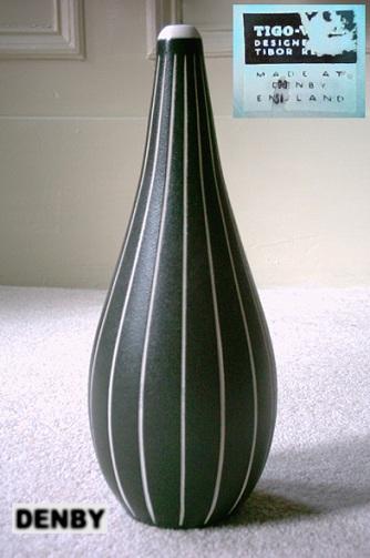 """Denby pottery """"Tigo ware"""" Tibor Reich designs Tibor_10"""