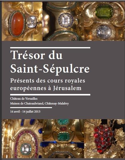 """Exposition """"Le Trésor du Saint-Sépulcre"""" /avril-juillet 2013 Captur32"""