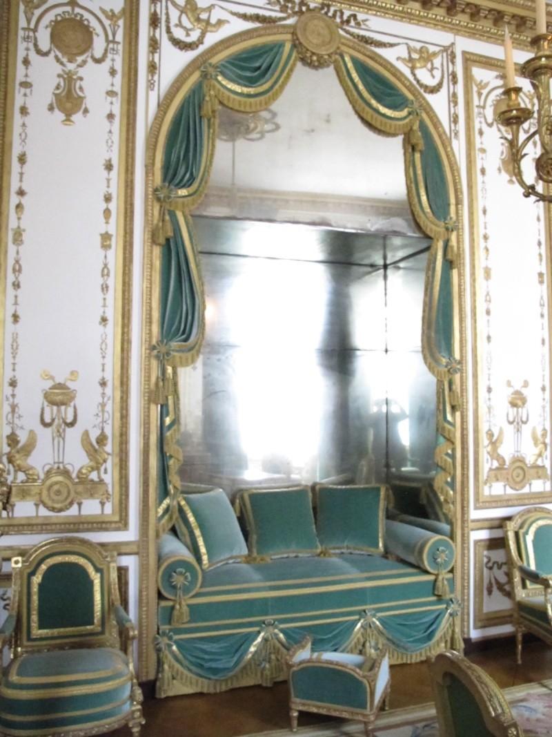 Le Cabinet doré de la Reine à Versailles Img_9210
