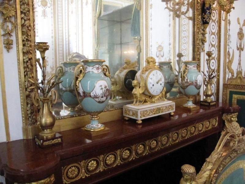 Le Cabinet doré de la Reine à Versailles Img_9211