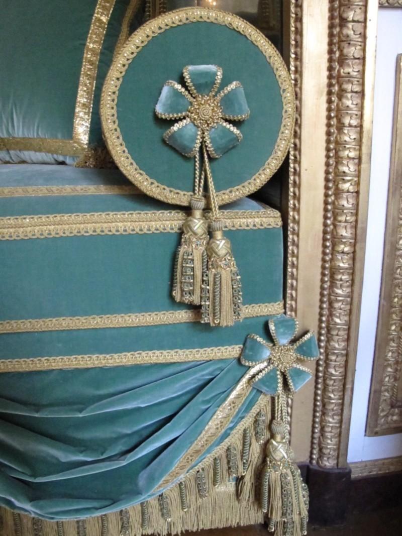 Le Cabinet doré de la Reine à Versailles Img_9316