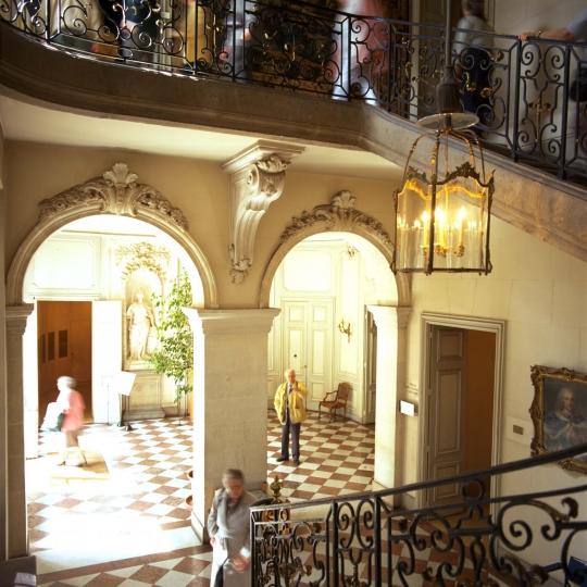 Le Musée des Tissus de Lyon Musee-11