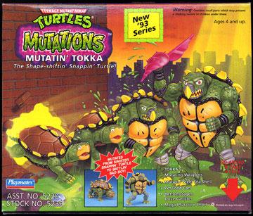 [Figurines] TMNT: Movie Star - Playmates (1990-1993)  Mutati10