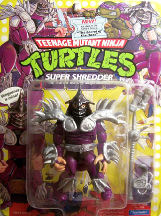 [Figurines] TMNT: Movie Star - Playmates (1990-1993)  Super-10