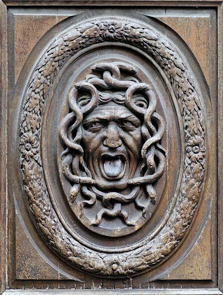 Les 7 sculptures les plus inquiétantes de Paris Cataco11