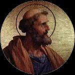 Le saint du jour 6 avril 2019- Saint Célestin Ier Celest11