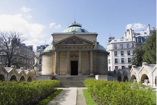 Trouvez le nom et le pays de ce monument ou ce lieu Chapel10