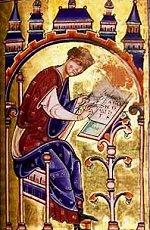 le saint du jour - Saint Isidore de Séville Isidor12