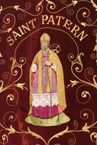 Le saint du jour Patern 15 avril 2019 Saintp11