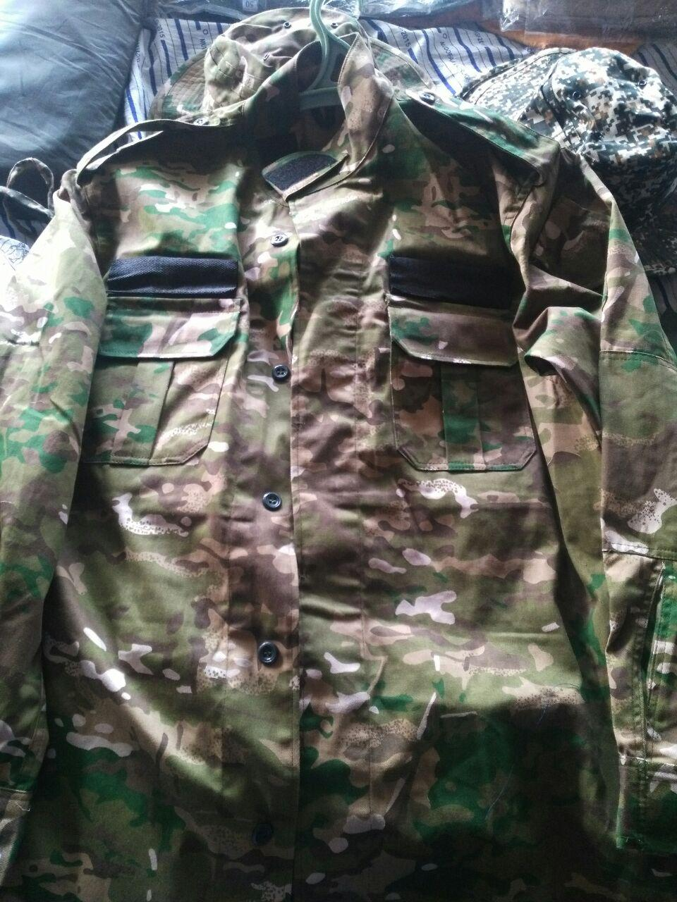 Types of Camo uniform for the Ministry of Defense - Page 2 Photo_15