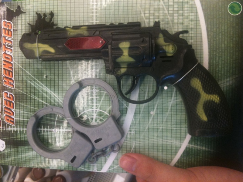 "[KWC] Colt Python 6"" Photo_11"