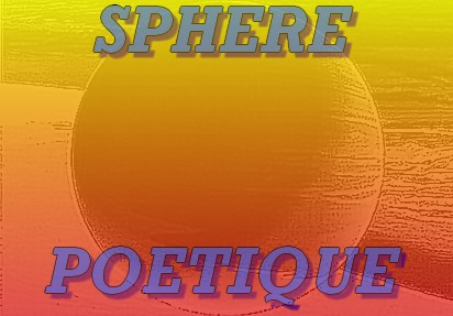 TEXTES ET BIO D'AUTEURS CONTEMPORAINS Sphere12