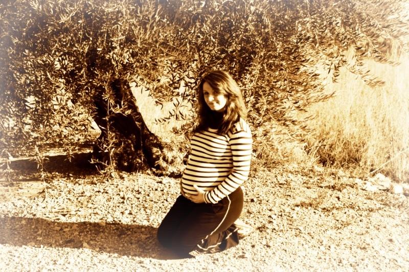 Vos photos de bedaine 32sema11