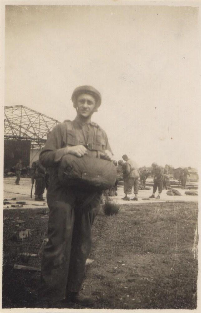 Photos et Docs BATAILLON DE CHOC (Crénéguy Frédéric) 194610