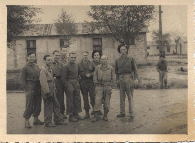 Photos et Docs BATAILLON DE CHOC (Crénéguy Frédéric) 1946_117