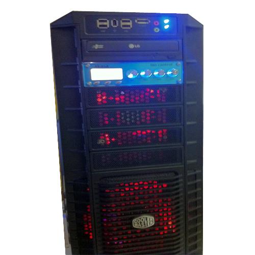 Presentation de ma configuration pc Na610