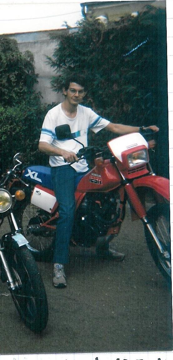 on y va du souvenir : première moto 1ere_m10