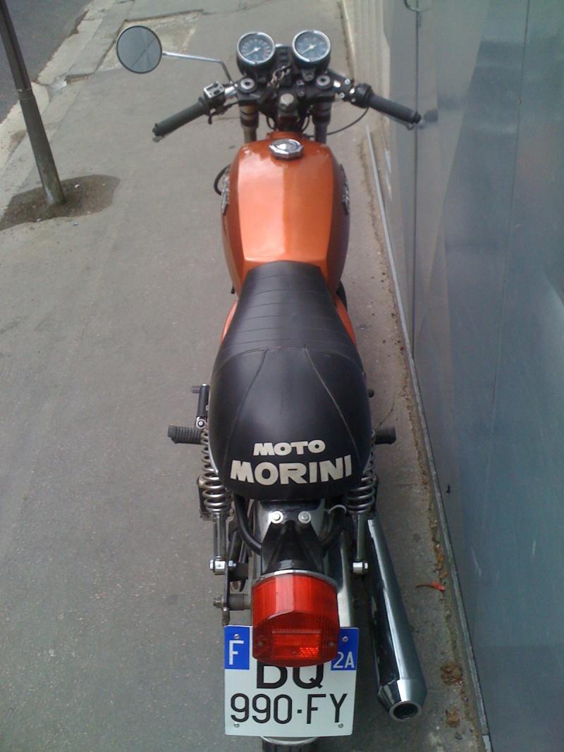 MotoMorini 1 1/4 !...mini caf' - Page 3 Img_0613