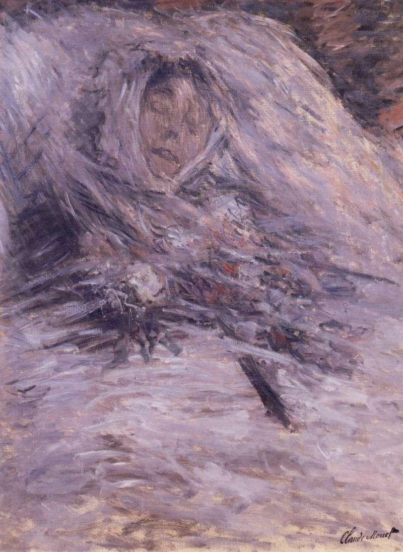 [peinture] Vos oeuvres préférées Claude10
