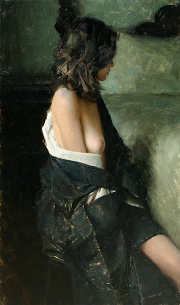 [peinture] Vos oeuvres préférées - Page 2 Lipkin17